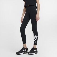 Nike Air Favourites Older Kids' (Girls') Leggings - Black - size: L