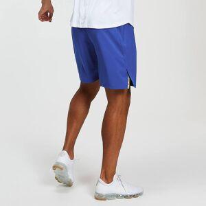 Myprotein Training Stretch Geweven 9 Inch Shorts - Cobalt - XXL