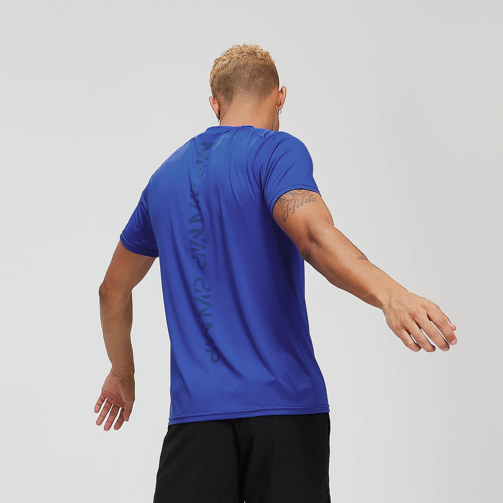 Myprotein Training T-Shirt - Cobalt - XS
