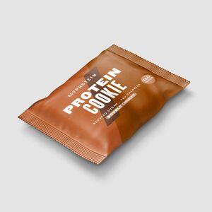 Myprotein Gebakken eiwitkoekjes - 75g - Double Chocolate