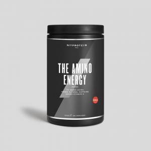 Myprotein THE Amino Energy - 30servings - Peach Mango
