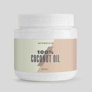 Myprotein 100% Coconut Oil - 460g - Naturel