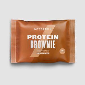 Myprotein Protein Brownie - 12 x 75g - Chocolate