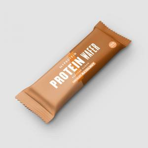 Myprotein Eiwitwafel - 10 x 40g - Chocolate Hazelnut