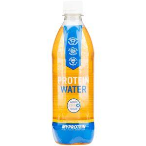Myprotein Eiwitwater (Sample) - 500ml - Lemon & Lime