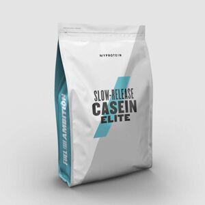 Myprotein Slow-Release caseïne Elite - 1kg - Strawberry
