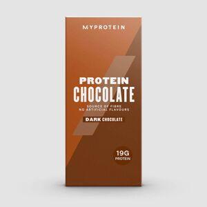 Myprotein Eiwit Chocolade - 70g - Dark Chocolate