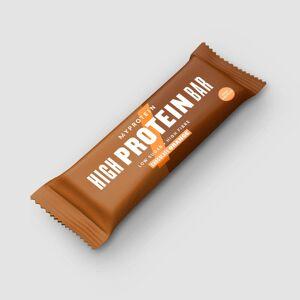 Myprotein Eiwitrijke Reep - 12 x 80g - New - Chocolate Orange