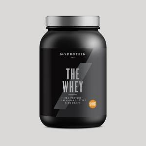 Myprotein THE Whey™ - 30 Servings - 930g - Peanut Butter Cup
