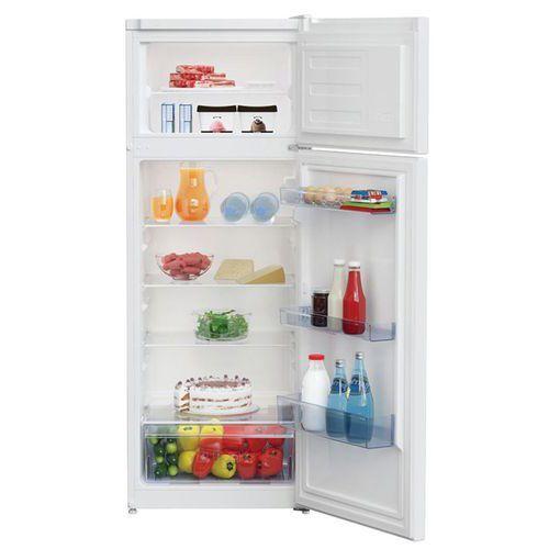 Beko Réfrigérateur 2 Portes - 223 Litres - Beko - Rdsa240k20w