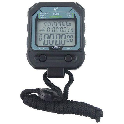Manutan Chronomètre Digital 3 Lignes - Manutan