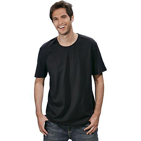 T-shirt homme, noir