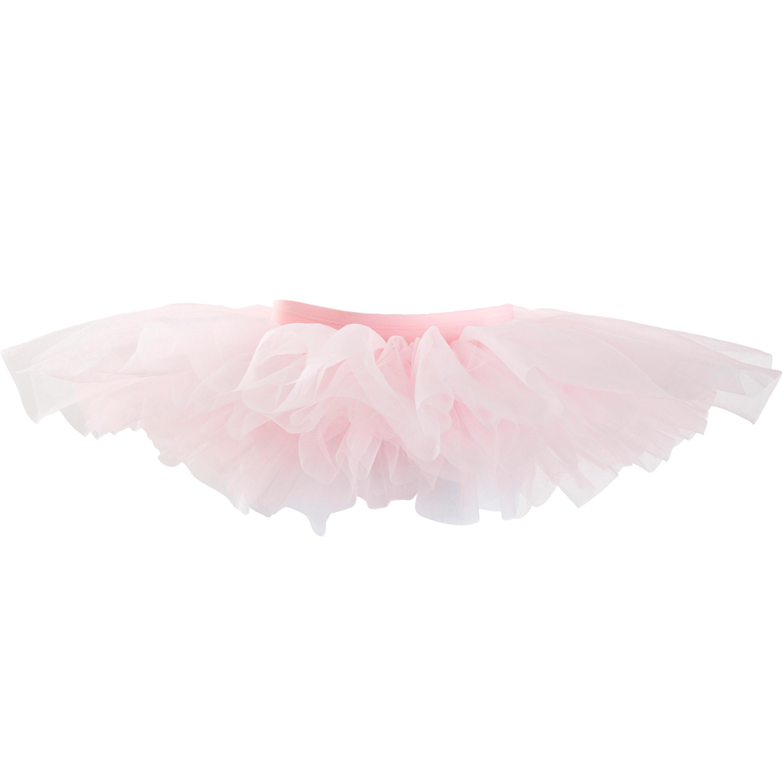 Domyos Tutu plateau danse classique rose fille - Domyos