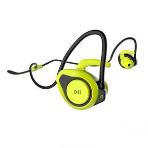 Kalenji Ecouteurs Running sans fil ONear 500 Bluetooth Jaunes - Kalenji