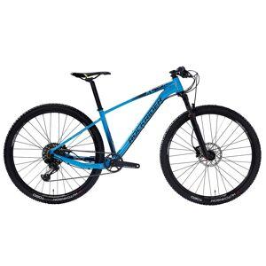 Rockrider Vélo VTT XC 500 29 semi rigide EAGLE 1x12 bleu ciel - Rockrider