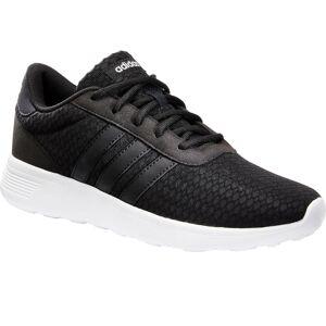 Adidas Chaussures marche sportive femme Lite Racer noir - Adidas
