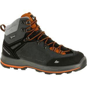 Forclaz Chaussures de trekking montagne TREK100 homme - Forclaz