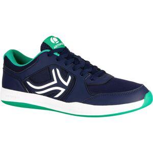 Artengo Chaussures de Tennis Homme TS130 Marine Multi Court - Artengo