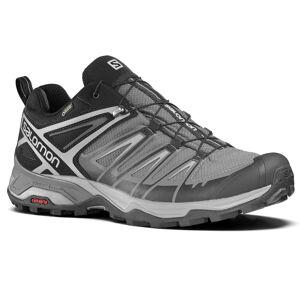 SALOMON Chaussures imperméables de randonnée montagne - Salomon X ULTRA 3 GTX - Homme - SALOMON - 40