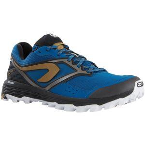 Evadict Chaussure de trail running pour homme XT7 bleue et bronze - Evadict - 41