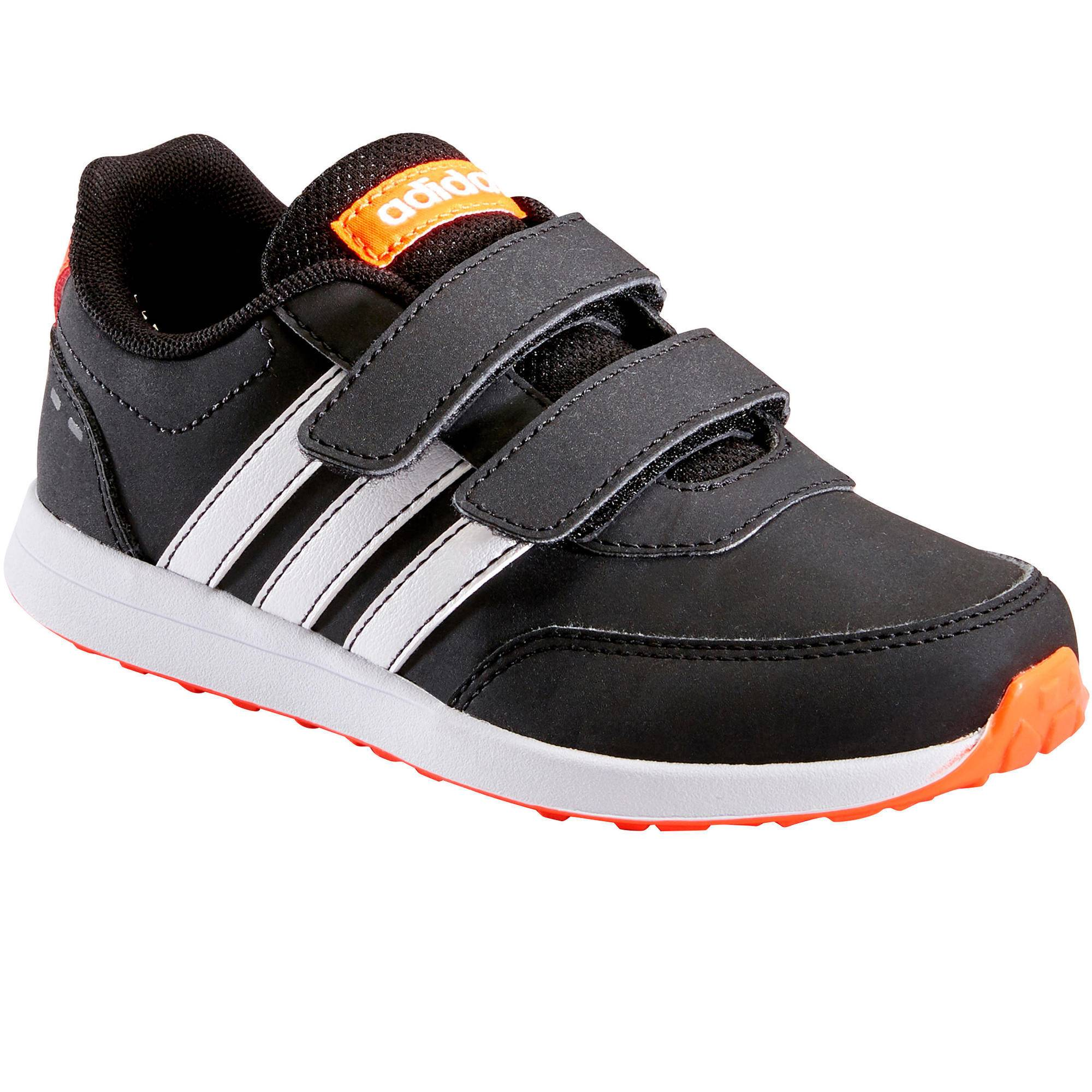 Adidas Chaussures marche enfant Adidas Switch noir scratch - Adidas
