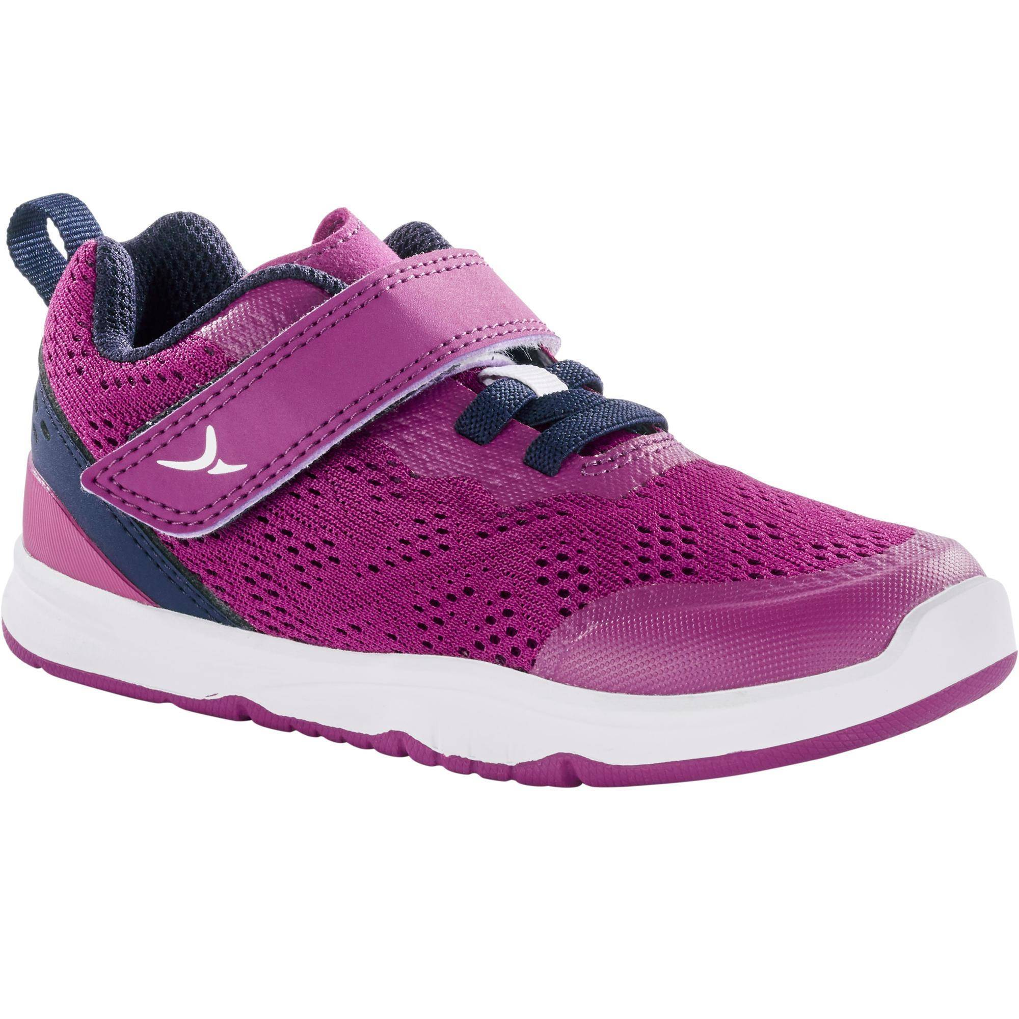 Domyos Chaussures 570 I MOVE BREATH++ GYM VIOLET - Domyos
