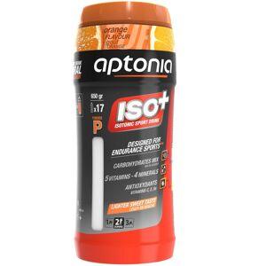 Aptonia Boisson isotonique poudre ISO+ orange 650g - Aptonia