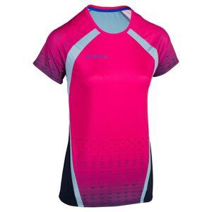 Allsix Maillot de volley-ball femme V500 rose - Allsix