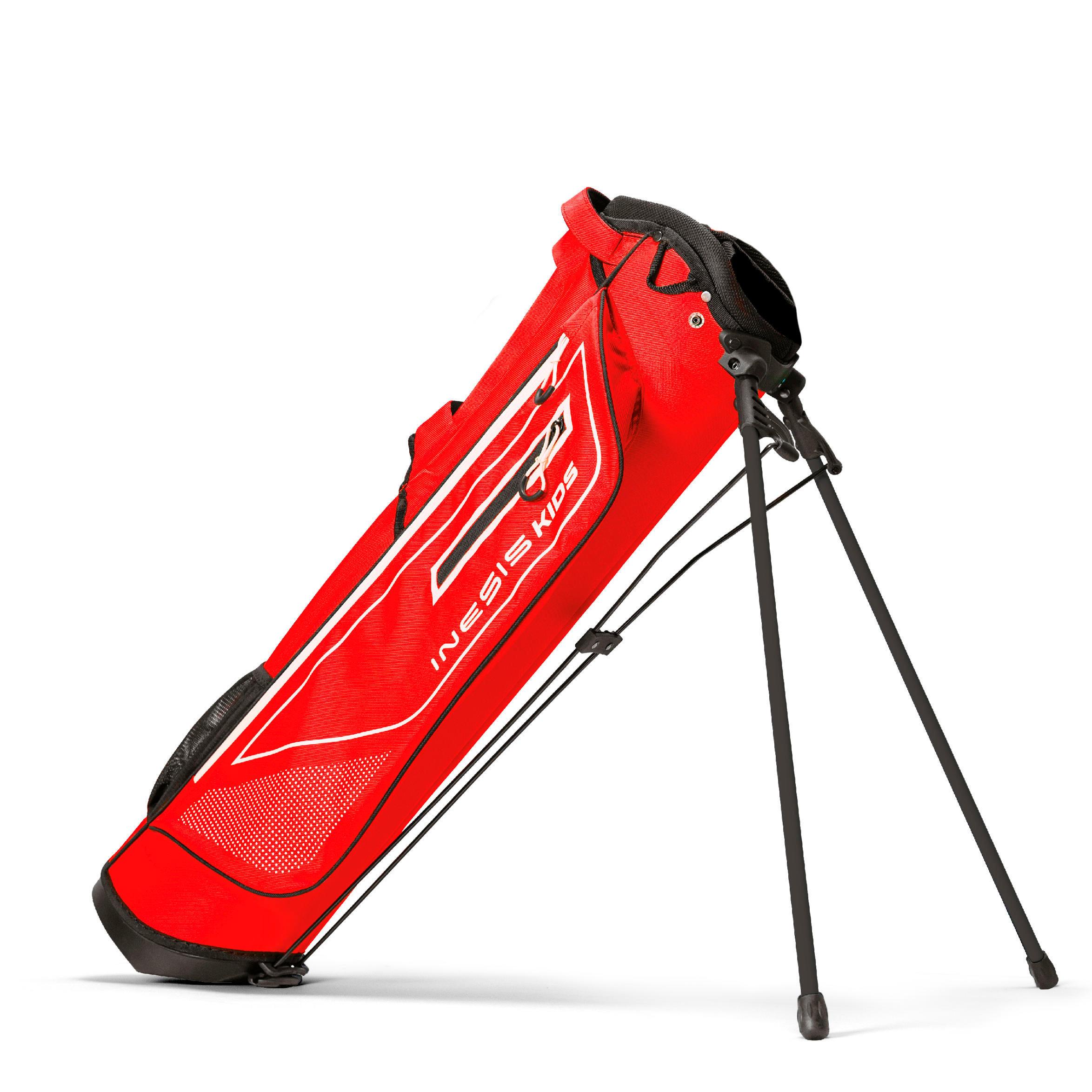 Inesis Sac de golf 8-10 ans - Inesis