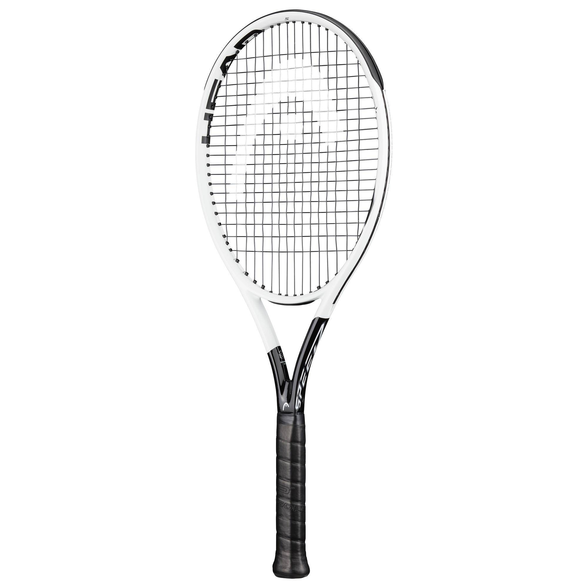 Head RAQUETTE DE TENNIS ADULTE GRAPHENE 360+ SPEED S BLANC - Head