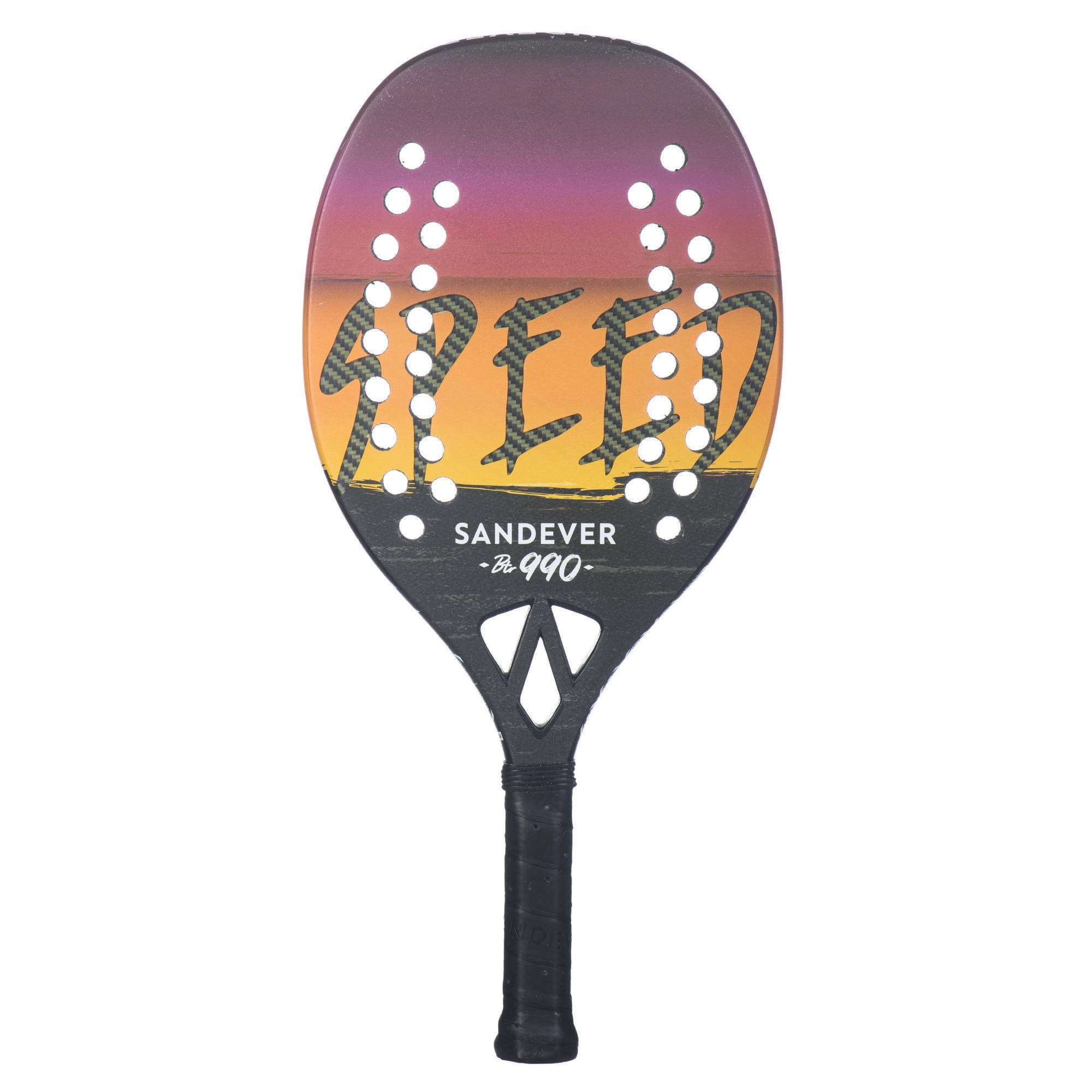 Sandever raquette de beach tennis BTR 990 Speed - Sandever