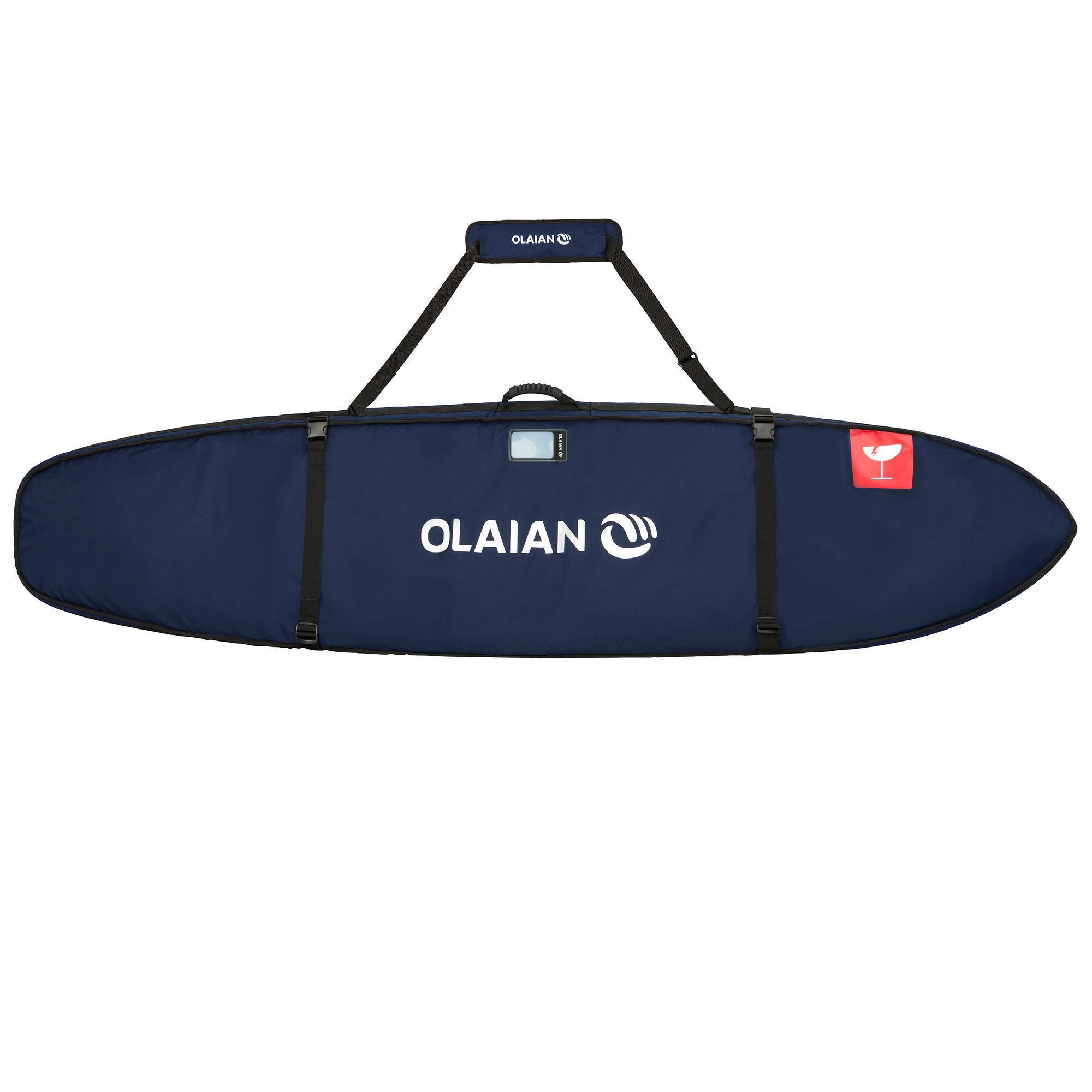 Olaian HOUSSE de Voyage 900 pour 2 surfs 7' - Olaian
