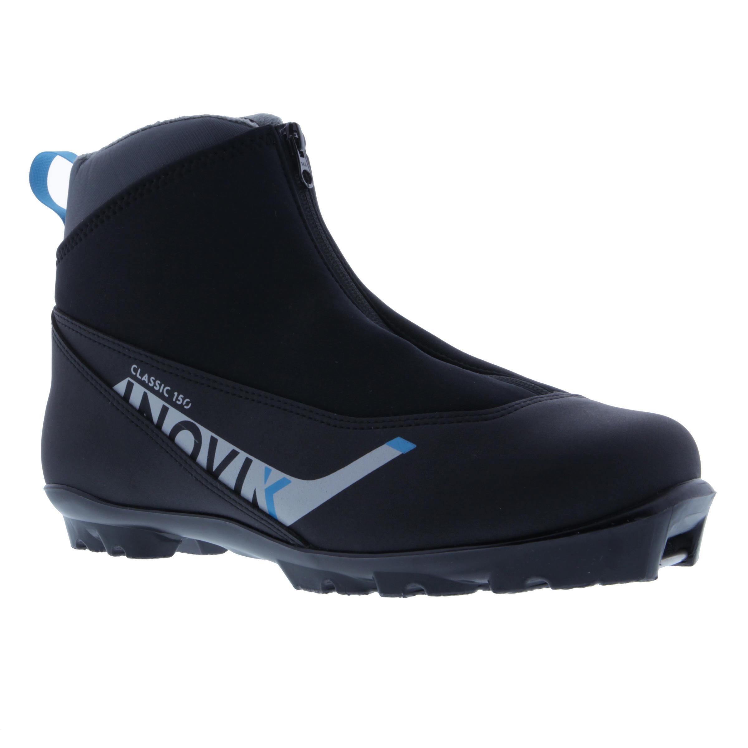Inovik Chaussures de ski de fond classique XC S BOOTS 150 ENFANT - Inovik