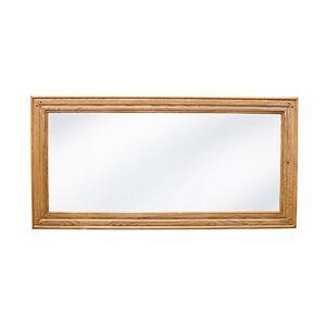 Maisonetstyles Miroir L 1700 mm à poser chêne clair