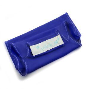 Neobulle Echarpe Aquabulle Bleue - Taille M