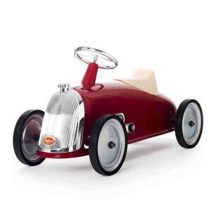 Baghera Porteur Rider - Rouge