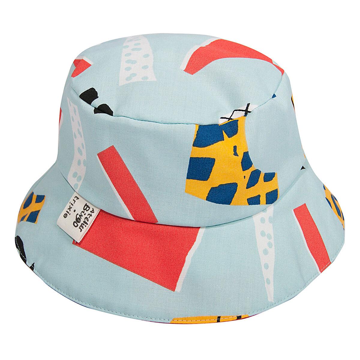Trixie Baby Chapeau de Soleil Bingo - 6 Mois
