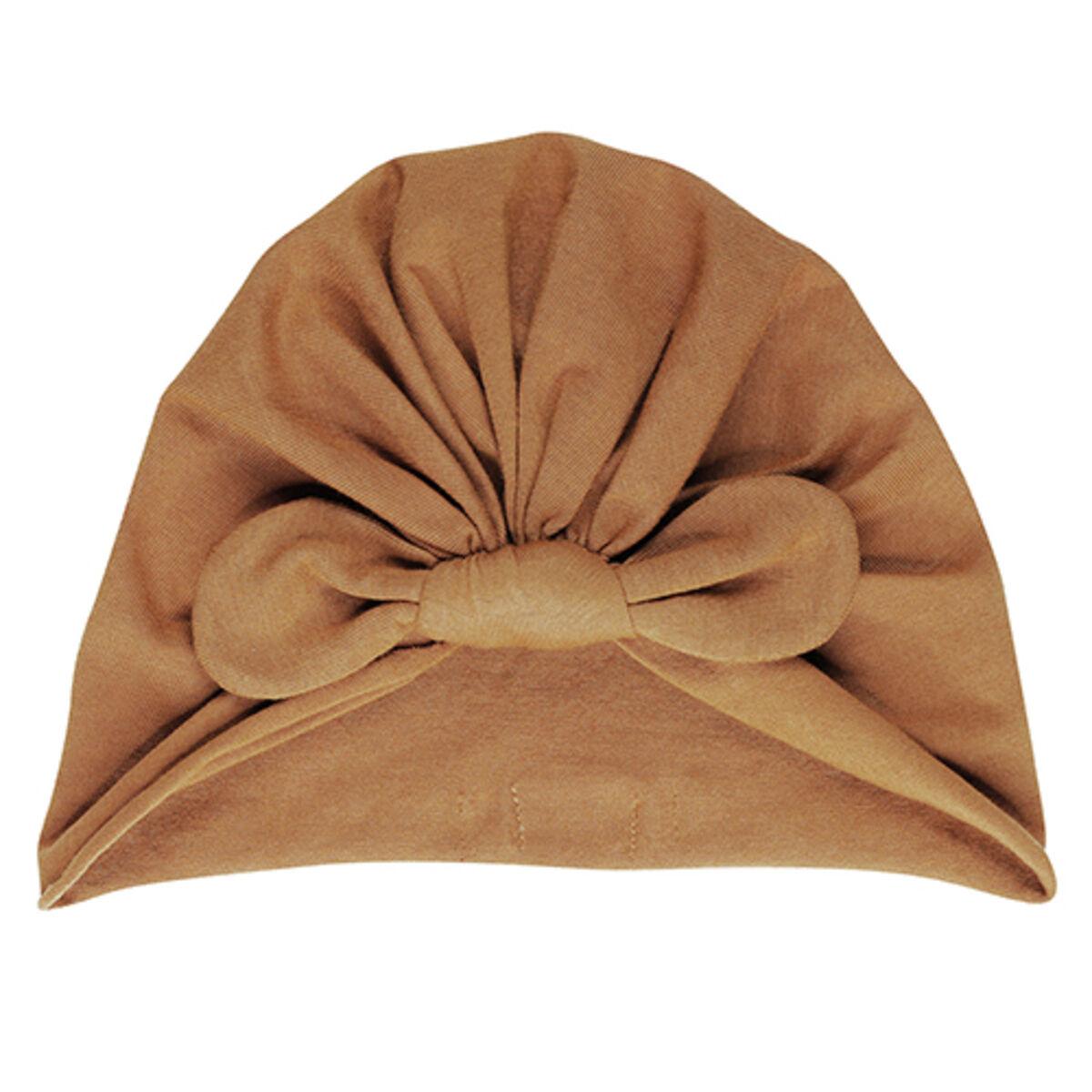 Bonjour Little Bonnet Noeud Nut - 3/6 Mois