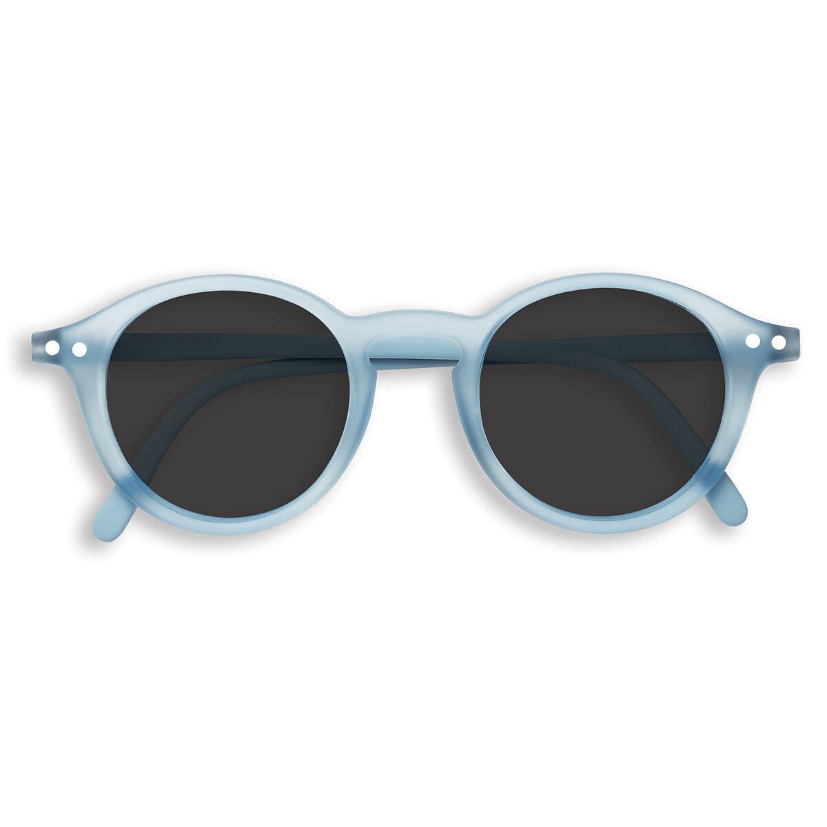 IZIPIZI Lunettes de Soleil Sun Junior D 5/10 Ans - Cold Blue