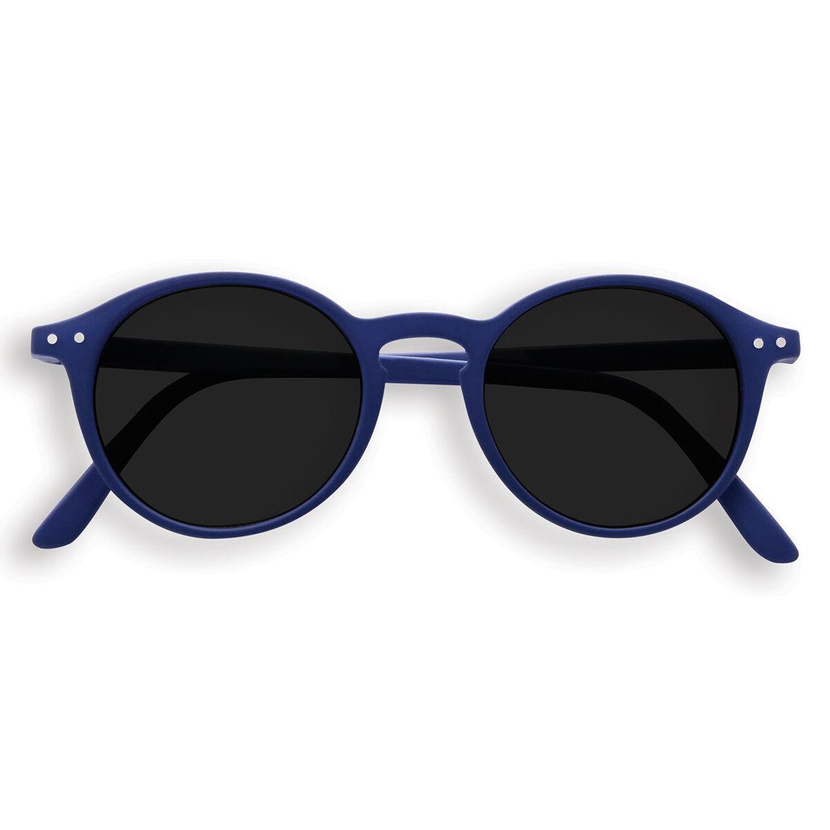IZIPIZI Lunettes de Soleil Sun Junior G 5/10 Ans - Navy Blue