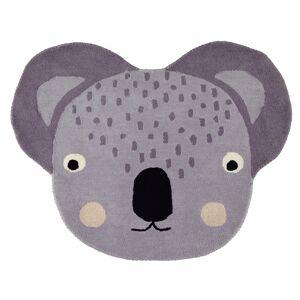 OYOY Tapis Koala - 85 x 100 cm