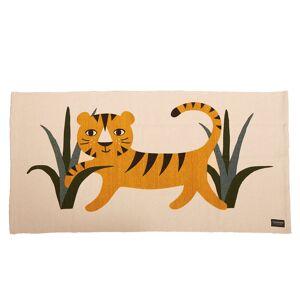 Roommate Tapis Tigre - 70 x 140 cm