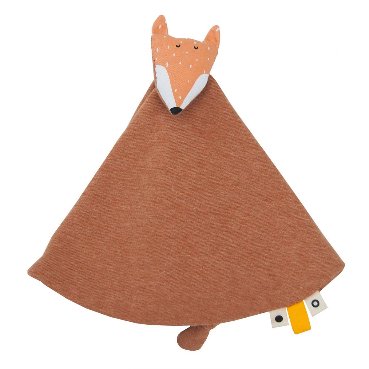Trixie Baby Doudou Mr. Fox