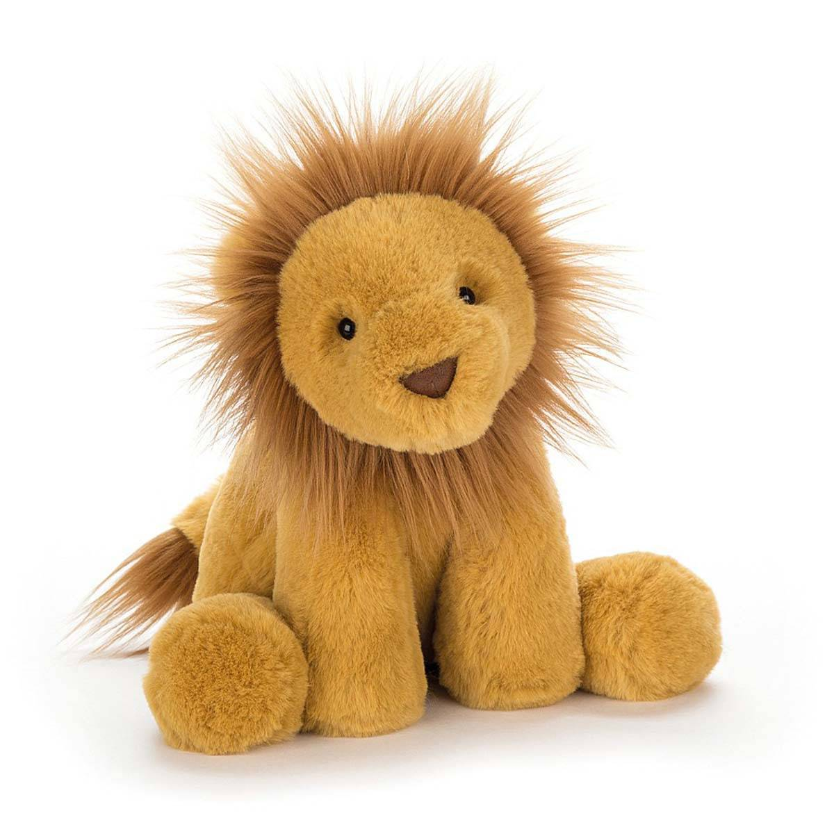 Jellycat Smudge Lion - Medium