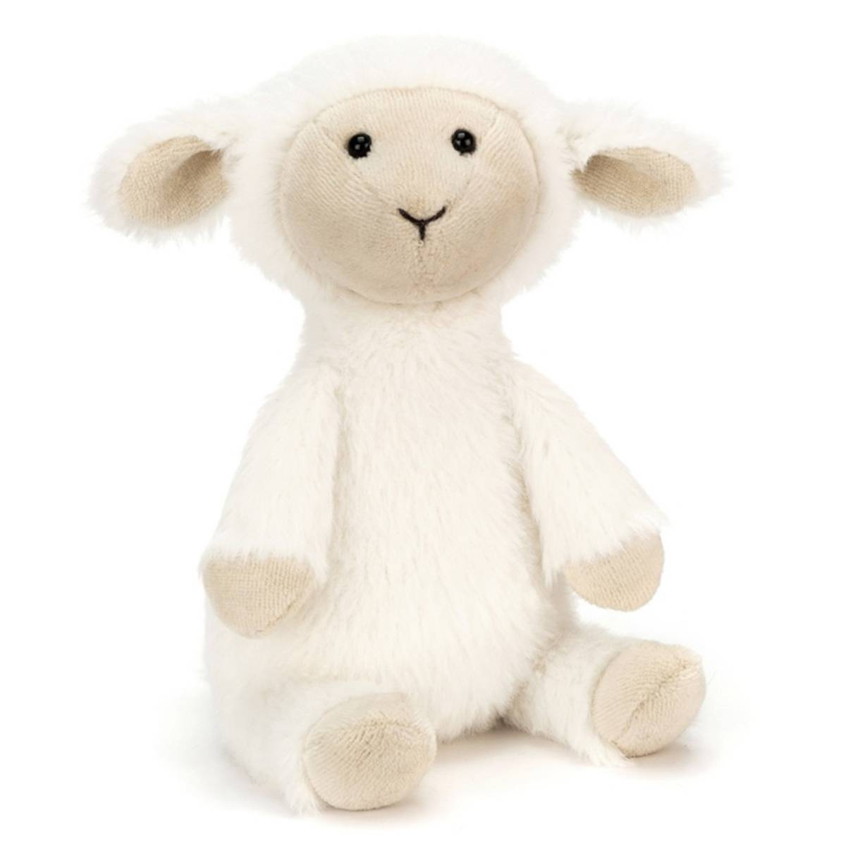 Jellycat Nibbles Lamb - Medium