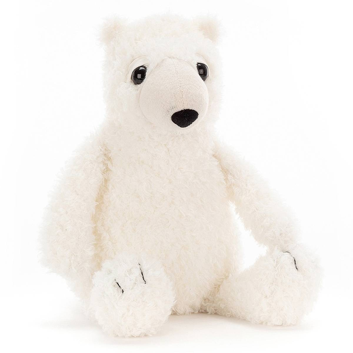 Jellycat Dumble Polar Bear