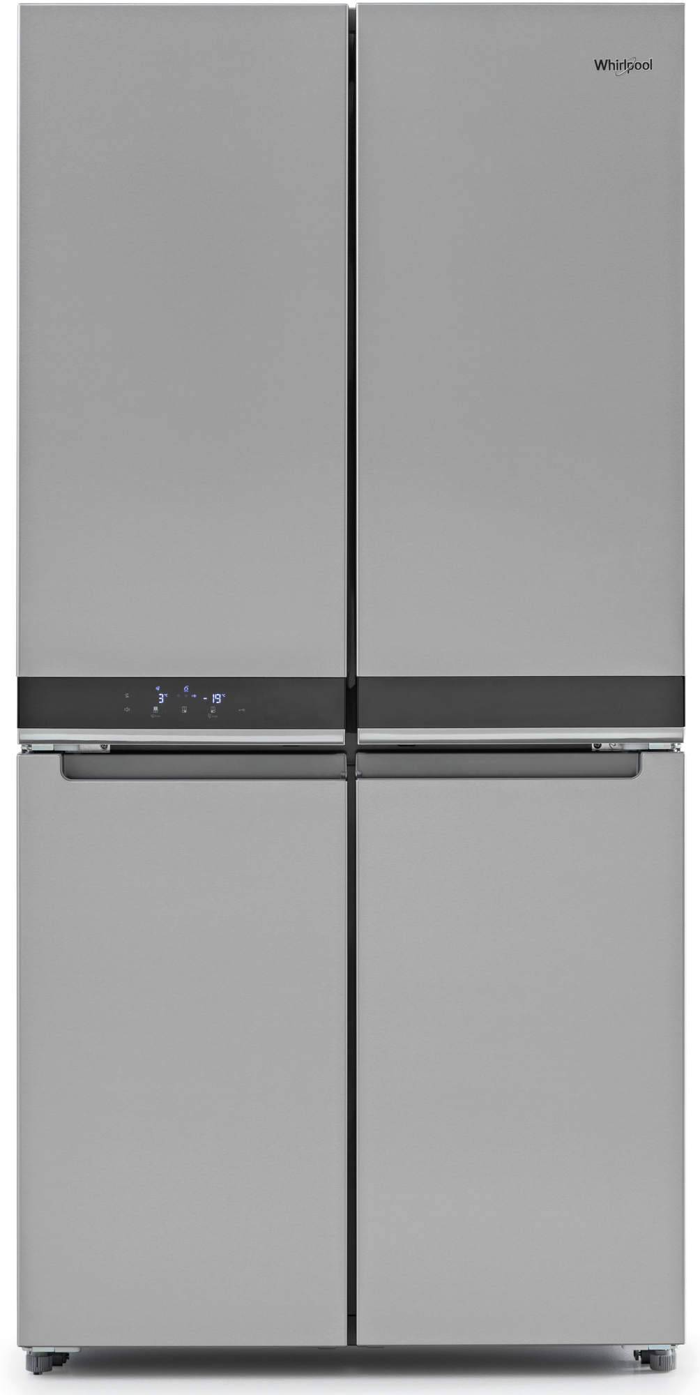 Whirlpool Refrigerateur-multiporte WHIRLPOOL - WQ 9 E 1 L