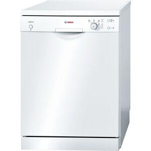 Bosch Lave-vaisselle-60-cm BOSCH - SMS24AW03E - 12 couverts - 4 programmes - 48 dB - Départ différé - A+