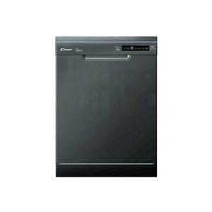 Candy Lave-vaisselle Pose libre CANDY CDPN2D350SB-47 Noir