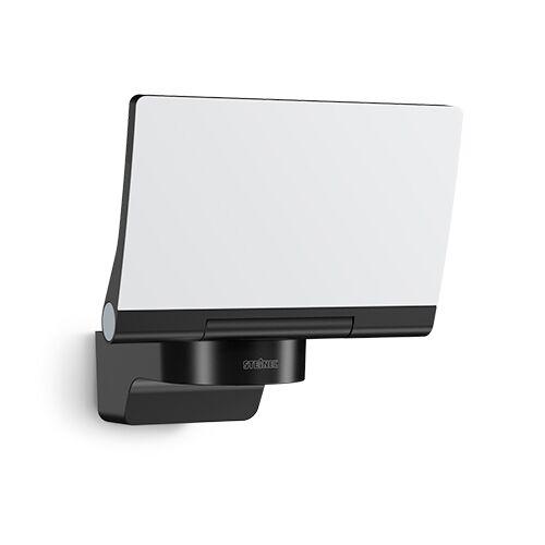 STEINEL Projecteur extérieur LED XLED Home 2 SL 230V 14,8W 1184lm 4000°K noir - 033118 - Steinel